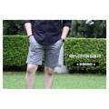 สีเทาเข้ม (Dark Grey) Size : 30/32/34/36/38 ราคา 350 บาท (Ems 50.-) #BERMUDAS #BERMUDAS
