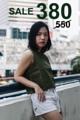 """ผ้าลินินญี่ปุ่นมีซับในอย่างดีเลยค่ะ อก 38"""" ยาว 18"""" #whitebalancebkk"""