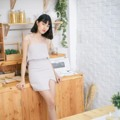 Lena top Colors : pink/baby blue/beige Freesize  Lena skirt Colors : pink/baby blue/beige Size : S M L for more info.please contact line : @actuallywears  #actuallywears #toppagestore #shopeeth #actuallywear