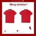 """❄️ M e r r y  C h r i s t m a s 🎅🏻  ใกล้คริสมาสต์แล้ว มีเสื้อสีแดงใส่กันหรือยังน้า ❤️   ถึงเดือนธันวาคมเมื่อไหร่ เทศกาลแห่งความสุขก็หวนกับมาให้เราได้สนุกสนานกัน โดยเฉพาะกิจกรรมวันคริสต์มาส ที่หลายคนเฝ้ารออย่างใจจดใจจ่อ   #สำหรับใครที่กำลังมองหาเสื้อสีแดงที่เตรียมไว้ให้เข้าธีม แนะนำ2รุ่นนี้เลยค่ะ ไม่หลุดธีมแน่นอน 😳  { สีสดสวย ผ้าก็นุ่ม เนื้อผ้าดีไม่มีผิดหวังแน่นอน }  © #สินค้าลิขสิทธ์BULLTUSBRAND  • Size : S 36"""" / M 38"""" / L 40"""" / XL 42""""  • Color : Red  • Price : 290฿ (ทุกแบบทุกไซต์)  _________________________________  #Bulltusbrand #Bulltusoriginal #polo #poloshirt #เสื้อโปโล #โปโล #โปโลบูตัส #bulltusreview #BulltusBrand #BulltusBrand"""