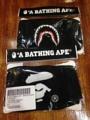 #หนาวนี้ต้องมีใว้ใส่เท่ห์ๆกันนะ A Bathing Ape #Bape mask black #sale #ราคา550เท่านั้นถูกเหมือนได้ฟรีสนใจinboxมาเลยนะคับมีจำนวนจำกัด #ใส่แล้วเท่ห์แน่นอนคับกับแบนด์นี้ #bapethailand #bapeshark #bape #bapemask #IzCawaiiShop