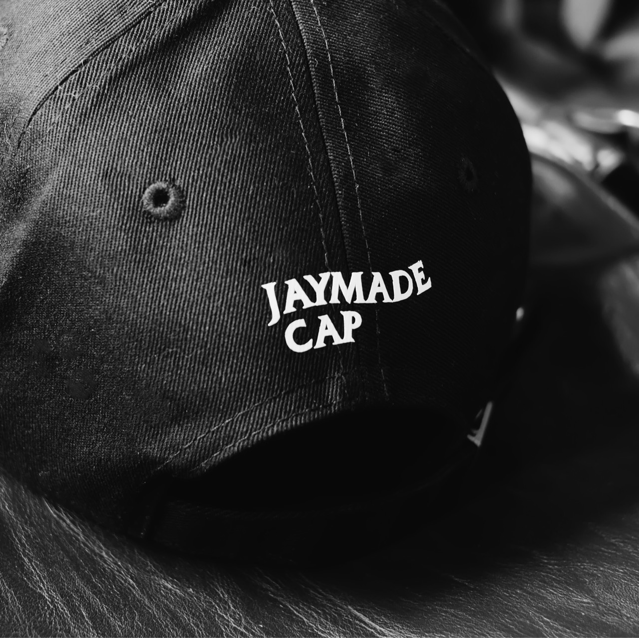 JAYMADE,Cap,หมวก,หมวกแก๊ป