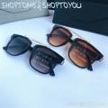 🎐แว่นกันแดดทรงเหลี่ยม สไตล์ MACH THREE เลนส์กัน UV400 ดีไซน์บลา ใส่ได้ทั้งชายและหญิง  🎐สี : ดำ / น้ำตาล  🎐ขนาด  : 142 mm : 59-50-150 mm  🎐ราคา 250 บาท  🌟พร้อมซองหนัง และผ้าเช็ดเลนส์  ✅ส่งฟรีแบบลงทะเบียน  🚚ส่งแบบ Ems +20 บาท  #แว่นกันแดด #แว่นกันuv #แว่นคุณภาพ #แว่นกันแดดทรงเหลี่ยม #Shoptome&Shoptoyou