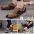 👞👞 #พรีออเดอร์ #รองเท้าผู้ชาย 👞👞 🎀ราคา :: 550฿. 📮 ค่าจัดส่ง :: ลงทะเบียน 50฿ Ems 70฿  เปิดจอง รอสินค้าประมาณ 10-15 วัน  รองเท้าแฟชั่นผู้ชาย  รุ่นนี้ขายดีฝุด ฝุด  ปังได้อีก ดีไซน์สวยเก๋ ทำจากผ้าตัดเย็บอย่างดี สีทูโทนพร้อมแต่งโลโก้ได้อย่างโดดเด่น มีความยืดหยุ่น สวมใส่ง่าย กระชับเท้า เหมาะกับทุกไลฟ์สไตล์เลยทีเดียว จะใส่เที่ยว ทำงาน ก็ได้หมด งานนี้ไม่มีต้องจัดดดด   Code : JT1012 มี 3 สีเขียว ,น้ำเงิน,เหลือง สูงหน้า 2 ซม. ส้นสูง 2 ซม. ขนาด : ** เท้าอวบ บวกเพิ่ม 1 ไซส์ Size 40 = 24.5 ซม. Size 41 = 25.5 ซม. Size 42 = 26 ซม. Size 43 = 26.5 ซม. Size 44 = 27 ซม.  ‼️สั่งสินค้าแล้ว รีบโอนนะคะ‼️ ▶️โอนเงิน = สั่งของให้คร้า😘😘 ***ไม่รับจองสินค้า...ทุกกรณี***  📌กรณีมีสินค้าชิ้นสุดท้าย ขอให้สิทธิ์คนโอนเงินก่อนค่ะ  **งดดราม่านะคะ😓🙏  #รองเท้า#รองเท้าผ้า#รองเท้าลำลอง #mensfashion #แฟชั่นผู้ชาย#shoes #chicandshoes #สินค้าผู้ชาย #streetstyle  #menshoes #chic #รองเท้าแฟชั่นผู้ชาย #รองเท้าผ้าใบ #ใส่เที่ยว   #รองเท้าราคาถูก #hipster  #iltoeyjung