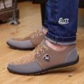 >> Hottest Men'S Boat Shoe<<  หนุ่มๆสาวก รองเท้าสไตล์ Boat Shoe พลาดไม่ได้เลยนะคะ กับรุ่นฮิตรุ่นนี้ ด้วยการออกแบบที่เรียบง่าย มีสไตล์ อีกทั้งรูปทรงรองเท้าที่ดูคลาสสิค และ โดดเด่นด้วยเฉดสีทุโทน ทำให้เสริมบุคลิคของผู้สวมใส่ให้ดูดีมีสไตล์ Mix & Matchได้กับทุกสไตล์การแต่งตัว ไม่ว่าจะเป็นทางการ หรือจะลุคcasualก้ลงตัวสุดๆคะ  มี 3 สี เหลือง , น้ำเงิน , เขียว  ขนาด: 39 - 44 ไซส์ปกติ ( รองเท้าแฟชั่นผู้ชาย ) หน้าเท้ากว้างบวกเพิ่ม1ไซส์  รหัสสินค้า : cic/42/59  ราคา : 590.- บาท (EMS +70)  **ภาพมีการปรับแต่งแสงเพื่อความสวยงาม อาจมีผิดเพี้ยนจากสีจริงเล็กน้อย** #PorfamilyShop