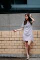 Matches shortsleeve dress