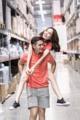 """☁️ ชวนแฟนมาแต่งชุดคู่ #แชร์วนไปให้เค้าเห็น 😝 💕  • น่ารักเกินห้ามใจ กับคอลเลคชั่นที่จัดเซทมาเป็นคู่  • มาเติมความน่ารัก ความหวานสดใสให้กับคู่ของคุณกันนะค่ะ • จะเเมชเป็นเสื้อคู่ก็สวย หรือแมชโทนสีสลับกันก็น่ารัก   © สินค้าลิขสิทธ์ BULLTUS BRAND  💙 ราคา 290บาท (ทุกแบบ ทุกไซต์)   • Size : S 36"""" (ผญ) , M 38"""" , L 40"""" , XL 42"""" (ผช)   -----  #Bulltusbrand #Bulltusoriginal #polo #poloshirt #เสื้อโปโล #โปโล #โปโลบูตัส #bulltusreview #BulltusBrand #BulltusBrand #BulltusBrand #BulltusBrand #เสื้อคู่ #ชุดคู่ #คู่รัก  #BulltusBrand"""
