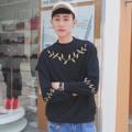 เสื้อ sweater แฟชั่นเกาหลี ราคา 690 บาท  #Preorder รหัส KJ1037 ไม่มีวันปิดรอบ สั่งซื้อได้ทุกวัน รอสินค้า 15-20 วัน 👉http://www.kjfashionstyle.com/product/7163/  รีวิวการจัดส่งสินค้า 👍http://www.kjfashionstyle.com/article  ค่าจัดส่งสินค้า 🔰ลงทะเบียน ตัวแรก 30 ตัวถัดไปเพิ่ม 10 บาท 🔰แบบ EMS ตัวแรก 50 ตัวถัดไปเพิ่ม 15 บาท  📌สนใจสั่งซื้อได้ทุกช่องทาง #Line@ : http://line.me/ti/p/@rwq6084q #LINESHOP : https://shop.line.me/app/shop/end?shopId=42444 #Inbox http://www.fb.com/messages/fashionstyle.kj #เว็บไซต์ : http://www.kjfashionstyle.com  #เสื้อผ้าผู้ชาย #เสื้อผู้ชาย #เสื้อสเวทเตอร์ #เสื้อแขนยาว #ผู้ชาย #เกาหลี #แฟชั่น #แฟชั่นเกาหลี #เสื้อผ้าแฟชั่นผู้ชายเกาหลี #men #เสื้อผ้าแฟชั่น #fashions #sweaters #clothes #เสื้อ #KJFashionStyle #KJFashionStyleเสื้อผ้าผู้ชายแฟชั่นเกาหลี