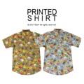 """Printed Shirt เสื้อเชิ้ต แขนสั้น พิมพ์ลาย ไม่ร้อน ทรงสวย ใส่สบาย มี2สี จะใส่คู่กับกางเกงขาสั้น หรือขายาวก็ดีค่า  Size: S,M,L,XL  S ไหล่ 16"""" รอบอก 38"""" ยาว 29"""" M ไหล่ 17"""" รอบอก 40"""" ยาว 30"""" L ไหล่ 18"""" รอบอก 42"""" ยาว 31"""" XL ไหล่ 19"""" รอบอก 44"""" ยาว 32""""  สอบถามรายละเอียดเพิ่มเติมได้นะคะ  แอดมินยินดีตอบทุกคำถามค่า ^^  Instagram:  instagram.com/morf_clothes  Facebook:  www.facebook.com/morf.clothes  #แมว #ลายแมว  #MorfClothes"""