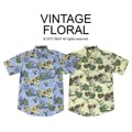 """Vintage Floral เสื้อเชิ้ต แขนสั้น พิมพ์ลายดอกไม้ สไตล์วินเทจ ไม่ร้อน ทรงสวย ใส่สบายย มี2สีค่ะ  จะใส่คู่กับกางเกงขาสั้น หรือขายาวก็ดีค่า  Size: S,M,L,XL  S ไหล่ 16"""" รอบอก 38"""" ยาว 29"""" M ไหล่ 17"""" รอบอก 40"""" ยาว 30"""" L ไหล่ 18"""" รอบอก 42"""" ยาว 31"""" XL ไหล่ 19"""" รอบอก 44"""" ยาว 32""""  สอบถามรายละเอียดเพิ่มเติมได้นะคะ  แอดมินยินดีตอบทุกคำถามค่า ^^  Instagram:  instagram.com/morf_clothes  Facebook:  www.facebook.com/morf.clothes  #เสื้อเชิ้ต #เสื้อเชิ้ตแขนสั้น #วินเทจ #vintage #hawaii #เสื้อฮาวาย  #เสื้อลายดอก #ทะเล #MorfClothes"""
