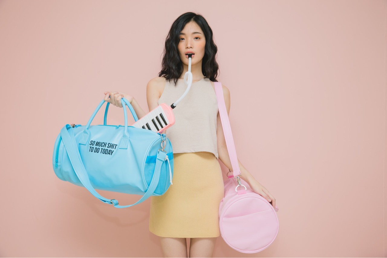 VeryBusyBag,SameshitDifferentShop
