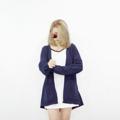 """เสื้อคลุมแขนยาวผ้าไฮเวฟ นิ่ม ๆ ลื่น ๆ ผ้ามีลายนะคะ แต่เป็นสีล้วนค่ะ ผ้าไม่หนามากสามารถใส่กันแดดกันหนาวได้ค่ะ ------------------------------------------------------------ อก ยืดได้ถึง 60"""" ยาว: 31-32"""" รอบแขน: 15-16""""(ก่อนยืด) ------------------------------------------------------------ #dbselected"""