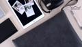 """กระเป๋าหนัง PVC เนื้อหนา บุผ้าด้านในป้องกันการกระแทก. ☆ Color: Ivory, Tan, Thunderstorm. ☆ ขนาด: 16""""x11.5"""" (40 x 29 cm.) ☆ แนวทแยง : 19"""" (48cm.) ☆ สายคล้องมือ : ยาว 5.5""""x0.6"""" (14x1.5cm.) ☆ ซิปสีทอง . กระเป๋าใส่หนังสือ, ชีทเรียน, โน้ตบุ๊ค สรรพสิ่งจิ๊งเกอร์เบล ☆ ใส่กระดาษ A4, F4, ได้ ☆ ใส่ Note Book, MAC Book ได้ ☆ ใส่ iPad, iPad Mini, Tablet ได้  #กระเป๋าผ้า #กระเป๋าสะพาย #handmadebag #totebag #canvasbag #minimalstyle #basicstyle #koreanstyle #hipsterstyle #minimal #basic #hipster #pastel #stripe #polkadot #ของขวัญ #กระเป๋าผ้าแคนวาส #กระเป๋าเป้ #Waralee'sDay #Waralee'sDay"""