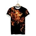 Ulzzang T-Shirt  อากาศหนาว ต้องนี่!! ไฝว้กับอุณภูมิติดลบด้วยเสื้อลายไฟสุดชิค รับประกันคนใส่สกิลเท่ห์พลังร้อนแรงเพิ่มขึ้นแต่หนาวเท่าเดิม Size  M : รอบอก 40 นิ้ว  L : รอบอก 42 นิ้ว  Price : 390.-  XL : รอบอก 44 นิ้ว  Price : 420.-   ____________________  Contact  Line : earth8points Tel : 0800600668 IG : ulzzangshop  IG : ulzzangtshirt Facebook : ulzzangshop  ____________________  Ulzzangshop ยูเนี่ยนมอล์ล ลาดพร้าว ชั้น F3 ฝั่งทางออกลานจอดรถ ห้อง L70 __________________