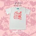 💕💕👱🏼👱🏼👱🏼👱🏼 💘💘💘💘 New arrivals!! 👩🏼👩🏼👩🏼👩🏼 Young love T-shirt สี  Off- white ผ้า cotton เนื้อนิ่มพิเศษ ใส่สบาย ราคา 590 บาท Size : S M L ใส่ได้ทั้งชายและหญิง 💖💖💖💖💖💖 #Daddyandthemuscleacademy #เสื้อยืด #เสื้อยืดคอกลม #เสื้อยืดแขนสั้น #เสื้อยืดสีขาว