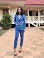 งานตัดตามไซค์จริง ระบุโทนสีได้ค่ะ Line:@qwm4125n 0902677570  #outfit #blazer #pants #BeMindCloset