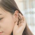ตัวนี้เป็นear cuff ไม่ต้องเจาะหูค่ะ #earcuff #earring #earrings #earclips