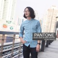 """Cotton Long Sleeve Shirt เสื้อเชิ้ตแขนยาว ทรงสลิมฟิต ตอนนี้มีให้เลือกถึง19สีแน่ะ ตัดเย็บจากผ้าคอตต้อน100% คุณภาพดี คลาสสิค ดูดี มีสไตล์ จะใส่เป็นทางการ ไปทำงาน ใส่เที่ยวก็ดี ใส่เป็นคู่ก็น่ารักค่า   Price: 490฿  Size: S,M,L,XL  S - Chest 38"""" Length 29"""" M - Chest 40"""" Length 30"""" L - Chest 42"""" Length 31"""" XL - Chest 44"""" Length 32""""   #เสื้อเชิ้ต #เสื้อทำงาน #เสื้อไปงานแต่ง #สีฟ้า  #pastel #พาสเทล #pantone  #MorfClothes"""
