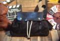 Vintage LEVI'S Struass Jeans Shoulder Bag./Duffle Bag. ----------------------------------- เตะตา ไม่ซ้ำใคร!  กระเป๋าสะพายข้างจากลีวายส์ กระเป๋าสะพายข้างเท่ห์ๆทรงสี่เหลี่ยมคางหมูใบโต บอดี้ด้วยจากผ้ายีนส์สีดำ ฝาปิดหนังแท้อย่างหนา คัตติ้งหนังแท้สีดำ มาพร้อมอะไหล่กระดุมเป๊กลายFlora vtg. สุดคลาสสิค  ฝาปิดหูรูดสามารถขยายได้ตามด้วยดุมเป๊กล็อคอีกที ซับในกราฟฟิคลายวินเทจสวยงามมากครับ.                                         Marerial :: Leather / Jeans Size กว้าง(W)43xสูง(H)32.5xลึก(D)12.5CM. Price 1,200.-THB ค่าส่งลงทะเบียน 50฿ สนใจรายละเอียดเพิ่มเติมได้ครับ 24Hr. Line  nudtys Page https://m.facebook.com/A1920BagsVintage Phone Num. 0932426519 ------------------------------------------ #used #vintagestyle #vintageshop #vintagebag #leatherbag #bags #bagshop #วินเทจ #กระเป๋าเดินทาง #มือสอง #pattaya #กระเป๋าหนัง #กระเป๋าเป้ #กระเป๋าเป้สะพายหลัง #กระเป๋าเดินทาง #backpack #backpacking #backpacker  #กระเป๋าเท่ห์ #กระเป๋าเท่ห์ๆแบบวัวตายควายล้ม #A1920s