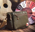 """SAB EITE Made in Japan"" Vintage Crossbody Bag. ---------------------------------------- ติดมาครับ กระเป๋าสะพายข้าง เขียวทหาร 3ช่อง บอดี้PVC เคลือบกันน้ำ สภาพงามๆ90%  Marerial :: PVC Water Proof.                     Size กว้าง(W)25xสูง(H)20xลึก(D)8.5CM. Price 500-THB ค่าส่งลงทะเบียน 50฿ สนใจรายละเอียดเพิ่มเติมได้ครับ 24Hr. Line  nudtys Page https://m.facebook.com/A1920BagsVintage Phone Num. 0932426519 ------------------------------------------ #used #vintagestyle #vintageshop #vintagebag #leatherbag #bags #bagshop #วินเทจ #กระเป๋าเดินทาง #มือสอง #pattaya #กระเป๋าหนัง #กระเป๋าเป้ #กระเป๋าเป้ #อยากขายมาก #กระเป๋าเดินทาง #กระเป๋ามือสอง #กระเป๋าถูกๆ #กระเป๋าหนังแท้  #กระเป๋าเท่ห์ #กระเป๋าเท่ห์ๆแบบวัวตายควายล้ม #streetfashion #shoulderbag  #dufflebag  #messengerbag #salethailand ##brandnamebags #A1920s"