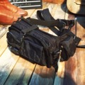 "Biker Crossbody Bag By""Es-Carte'"" ----------------------------------- คาดอก คาดเอว มาดเข้ม มากด้วยไอเทม สามารถเก็บสายคาดเอว/อกได้ในช่องหลัง หรือปรับเป็นสะพายข้างได้ กระเป๋าเล็กคู่หน้า(สามารถเปิดกาวเป็นช่องลับได้อีก และด้านข้างทั้ง2ฝั่ง ซิปกลางความจุพอสมควร ด้านหลังมีอีก1ช่อง เรียกว่าสุดคุ้มกันเลยครับ อะไรปั๊มตัวอักษร สวยงามสภาพ90%ไร้ตำหนิ รับประกันความแท้ตลอดชีพ Body Marerial :: Nylon Size กว้าง(W)24xสูง(H)16xลึก(D)6.5CM. Price 850.-THB ค่าส่งลงทะเบียน 50฿ สนใจรายละเอียดเพิ่มเติมได้ครับ 24Hr. Line  nudtys Page https://m.facebook.com/A1920BagsVintage Phone Num. 0932426519 ------------------------------------------ #used #vintagestyle #vintageshop #vintagebag #leatherbag #bags #bagshop #วินเทจ #กระเป๋าเดินทาง #มือสอง #pattaya #กระเป๋าหนัง #กระเป๋าเป้ #กระเป๋าเป้สะพายหลัง #กระเป๋าเดินทาง #backpack #backpacking #backpacker  #กระเป๋าเท่ห์ #กระเป๋าเท่ห์ๆแบบวัวตายควายล้ม #A1920s"