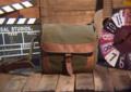 "Vintage Canvas Cross-body Bag / Camera case By ""L.L.Bean""  ----------------------------------- สะพายข้างทรงเหลี่ยมเต๋า มี3ช่อง ใส่ของจุกจิกใจตามอัธยาศัย หรือจะใส่กล้องประเภทCompack ก็ดูเท่ห์ แต่ต้องหาพาร์ทมาจัดทรงดัดแปลงเองครับ บอดี้แคนวาสหนา คัตติ้งหนังแท้ สายยาวประบระดับได้ ประดับหนังแท้คงทน                                         Marerial :: Leather / Canvas Size กว้าง(W)30xสูง(H)20xลึก(D)10CM. Price 900.-THB ค่าส่งลงทะเบียน 50฿ สนใจรายละเอียดเพิ่มเติมได้ครับ 24Hr. Line  nudtys Page https://m.facebook.com/A1920BagsVintage Phone Num. 0932426519 ------------------------------------------ #used #vintagestyle #vintageshop #vintagebag #leatherbag #bags #bagshop #วินเทจ #กระเป๋าเดินทาง #มือสอง #pattaya #กระเป๋าหนัง #กระเป๋าเป้ #กระเป๋าเป้สะพายหลัง #กระเป๋าเดินทาง #backpack #backpacking #backpacker  #กระเป๋าเท่ห์ #กระเป๋าเท่ห์ๆแบบวัวตายควายล้ม #A1920s"