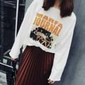 พร้อมส่ง💘 New!!!👩🏻🎤💗 Marfa Journal tshirt  #สินค้านำเข้า เสื้อสกรีนแนวสตรีทวัยรุ่นเกาหลีอิตมากๆๆตัวนี้งานเกาหลีน้า ผ้าดีมากๆๆๆ cottonไม่บางผ้าแข็งอยู่ทรงไม่ใช่งานก่อปคอนเฟริมเลย มีกันด่วนเลยจ้า งานน่ารักมากจริงๆ สี ขาว ดำ #ฟรีลงทะเบียน 📮🛍📦 #gggirlshoppp_