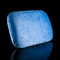 **ราคาปกติ 960 บาท  CHERISH หมอนเมมโมรี่โฟมอเนกประสงค์ (NAP Memory Foam Pillow) รหัสสินค้า : 8431MFNP01BLS0001  - ปลอกนอกตัดจากผ้ากำมะหยี่คุณภาพเยี่ยม - ชั้นในตัดจากเมมโมรีโฟมเนื่อนุ่มนิ่ม มีความยืดหยุ่นสูง - สำหรับหนุน กอด พิง และอื่นๆ - ขนาดสินค้า 38 x 26 x 11 ซม. - จำนวน 1 ใบ/แพ็ค  คำแนะนำในการดูแลรักษา  - ปลอกหมอนซักด้วยอุณหภูมิปกติ - ห้ามใช้สารฟอกขาวขณะซักปลอกหมอน - ห้ามซักแห้ง ห้ามรีด ห้ามอบปลอกหมอน  หมายเหตุ : - ในขั้นตอนการผลิตจะทำให้เกิดฟองอากาศในเนื้อวัตถุดิบ ไม่มีผลต่อคุณภาพของสินค้า - สีของสินค้าที่ปรากฎ อาจมีความแตกต่างกันขึ้นอยู่กับการตั้งค่าของแต่ละหน้าจอ  ---------------------------------------------------------------- #CUSHY #PRIM #FNOUTLET #CHERISH #Cherish #Cushy #Prim #Fnoutlet #fnoutlet #Doubleborderpillow #9Dfilling #Doubleborder #Pillow #Elasticpillow #Elastic #9D #Memoryfoam #Kidpillow #Memory #Foam #Kid #Gel #Cool #Cold #Ice #หมอนขอบคู่ #หมอน #หมอนหนุน #หนุนหมอน #หนุนนอน #หมอนเมมโมรี่โฟม #หมอนอิง #หมอนขนเป็ด #นอน #โซฟา #เตียงนอน #ที่นอน #ผ้าปูที่นอน #ชุดที่นอน #เท่ห์ #ขอบทอง #เก๋ #ปัง #ชิค #ชิลๆ #สบายๆ #ห้องนั่งเล่น #ห้องนอน #ฟูก #เป๊ะเว่อร์ #หมอนเด็ก #ห้องนอนเด็ก #ของเล่นเด็ก