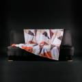 CUSHY ผ้าห่มไมโครไฟเบอร์ลาย Geonetric (Blanket Micro Flannel Fleece Print.S) รหัสสินค้า : 8059CAC020059AVLS006  ราคาสินค้า : 690 บาท ค่าจัดส่งประเภท EMS : 100 บาท รวมทั้งสิ้น : 790 บาท  รายละเอียดสินค้า - ผ้าห่มไมโครไฟเบอร์ (Microfiber) 100% - เนื้อผ้านุ่มห่มสบาย ลาย Geonetric - ซับเหงื่อได้ดี ช่วยให้รู้สึกแห้งสบายขณะหลับ - เส้นใยไมโครไฟเบอร์หนานุ่ม มอบความอบอุ่นในห้องแอร์ - เหมาะสำหรับเตียงนอนขนาดไม่เกิน 3.5 ฟุต - ลาย Geonetric - ขนาดสินค้า 60x80 นิ้ว - จำนวน 1 ผืน/แพ็ค  คำแนะนำในการดูแลรักษา  - ซักเครื่องด้วยน้ำอุ่นไม่เกิน 40 องศา - ห้ามใช้สารฟอกขาว - อบหรือปั่นแห้ที่อุณหภูมิปกติ - ควรรีดด้วยเตารีดไอน้ำอุณหภูมิปานกลาง - ห้ามซักแห้ง - ไม่ควรซักรวมกับผ้าสีเข้ม - ซักด้วยมือจะช่วยยืดอายุการใช้งานได้มากกว่าซักเครื่อง  หมายเหตุ : สีของสินค้าที่ปรากฎ อาจมีความแตกต่างกันขึ้นอยู่กับการตั้งค่าของแต่ละหน้าจอ  **รอบระยะเวลาในการสั่งซื้อ-จัดส่ง - ตัดยอดทุกวันพฤหัสบดี เวลา 12.00 น. และจะจัดส่งให้วันอังคารของสัปดาห์ถัดไป ---------------------------------------------------------------- #CUSHY #PRIM #FNOUTLET #fnoutlet #CHERISH #Microfiber #Flower #Blanket #ไมโครไฟเบอร์ #ผ้าห่ม #ผ้าไมโครไฟเบอร์ #ที่นอน #ผ้าปูที่นอน #ผ้านวม #ผ้าปูเตียง #ผ้าคลุมเตียง #ปลอกผ้านวม #ผ้ารองเตียง #เตียงนอน #หมอน #หมอนอิง #ห้องนอน #พรม #หลับสบาย