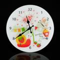 **ลดราคาเหลือ 150 บาท จากราคาปกติ 250 บาท  Wall Clock Glass นาฬิกากระจกติดผนัง (Cartoon Design WC05) รหัสสินค้า : 8223NCF100359AAAA001  - นาฬิกาติดผนังสกรีนลาย Cartoon น่ารักสดใส - ผิวหน้าเคลือบด้วยกระจกใสหนา แข็งแรง - ใช้แบตเตอรี่ AA จำนวน 1 ก้อน - ขนาดสินค้า เส้นผ่านศูนย์กลาง 30 ซม. - จำนวน 1 เรือน/กล่อง  หมายเหตุ : สีของสินค้าที่ปรากฎ อาจมีความแตกต่างกันขึ้นอยู่กับการตั้งค่าของแต่ละหน้าจอ  **รอบระยะเวลาในการสั่งซื้อ-จัดส่ง - ตัดยอดทุกวันพฤหัสบดี เวลา 12.00 น. และจะจัดส่งให้วันอังคารของสัปดาห์ถัดไป ---------------------------------------------------------------- #PRIM #CUSHY #FNOUTLET #Prim #Cushy #Fnoutlet #fnoutlet #RectangleShape #Glass #Clock #Cartoon #นาฬิกา #นาฬิกาติดผนัง #กระจก #ติดผนัง #ตกแต่งบ้าน #ห้องนั่งเล่น #เวลา #นาฬิกาข้อมือ