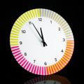 **ราคาปกติ 250 บาท  Wall Clock Glass นาฬิกากระจกติดผนัง (Modern Design WC05) รหัสสินค้า : 8223NCF100359AAAA005  - นาฬิกาติดผนังสกรีนลาย Modern - ผิวหน้าเคลือบด้วยกระจกใสหนา แข็งแรง - ใช้แบตเตอรี่ AA จำนวน 1 ก้อน - ขนาดสินค้า เส้นผ่านศูนย์กลาง 30 ซม. - จำนวน 1 เรือน/กล่อง  หมายเหตุ : สีของสินค้าที่ปรากฎ อาจมีความแตกต่างกันขึ้นอยู่กับการตั้งค่าของแต่ละหน้าจอ  ---------------------------------------------------------------- #PRIM #CUSHY #FNOUTLET #Prim #Cushy #Fnoutlet #fnoutlet #RectangleShape #Glass #Clock #Modern #นาฬิกา #นาฬิกาติดผนัง #กระจก #ติดผนัง #ตกแต่งบ้าน #ห้องนั่งเล่น #เวลา #นาฬิกาข้อมือ