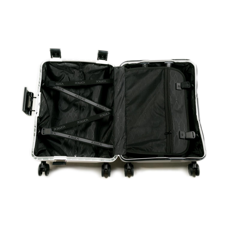 PRIM,CUSHY,FNOUTLET,Prim,Cushy,Fnoutlet,fnoutlet,Rollica,Luggage,Trolley,กระเป๋าเดินทาง,กระเป๋า,กระเป๋าล้อลาก,กระเป๋าถือ,เครื่องบิน,รถยนต์,รถทัวร์,ล้อลาก,รถเข็นกระเป๋า,หูหิ้ว,คันลาก,ถุงเก็บ,สายรัด,ตาชั่ง,ที่ชั่ง,ใส่เสื้อผ้า,กระเป๋าเดินทางล้อลาก