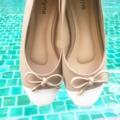 รองเท้าแฟลท ใส่สบาย หนังนุ่ม มีฟองน้ำซัพพอร์ตเท้า  พร้อมส้นกันลื่น ทรงสวย ใส่แล้วเท้าเรียว  สาวๆหน้าเท้ากว้างสามารถใส่ได้จ้า  ✨Sale เหลือ 495 บาทค่า✨ Size 36-40  #avelyne #Avelyne #Avelyne
