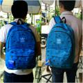 สินค้า outlet แท้ Brand : Adidas Size : 46x30x16 cm. วัสดุ :100% Polyester กันน้ำ ซับใน : Polyester ภายใน : ซิปเปิด-ปิด มีช่องสำหรับใส่ Notebook , Tablet ในตัวกระเป๋า สายเป้ และด้านหลังบุผ้าตาข่ายนุ่ม รองรับหลัง รูปแบบสวยทันสมัย รองรับทุกการใช้งาน เป็นกระเป๋าเป้นักเรียน-เป้กีฬา-สะพายเที่ยวชิลๆ เลยค้า ❮IQ❯ ⇝⇝⇝⇝⇝⇝⇝⇝⇝⇝⇝⇝⇝ สนใจติดต่อ ID Line ≈ 0915415982 Tel. ≈ 0915415982 [Dear]