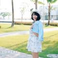 "Floral Dress 🌺 ผ้าคอตตอนพิมพ์ลาย ใส่สบายๆ ได้ลุคใสๆแอบเซ็กซี่ เหมาะกับไปเที่ยวหน้าร้อนสุดๆ สีฟ้ากับน้ำเงินหมดแล้วนะคะ ใครอยากได้รีบเลย!! ♡ Price : 390 บาท ♡ White / Pink ♡ Size : อก 34"" เอว/สะโพกฟรีไซส์ ยาว 31"" 💬Line : @sopearl_closet (มี@ด้านหน้านะคะ) #SoPearlCloset"