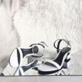 """🌵 #Whiteoakshoes  """"ALICIA"""" 🌿   รองเท้าทรงแม็กซี่สำหรับสาวๆที่ชอบความสบาย เปลือยเท้าไม่อับไม่อึดอัดเท้า แถมยังเรียบหรูดูเก๋ด้วย แมทง่ายได้หลายลุคมากๆๆ นี่เลย  musthave มากๆค่า  3 colors ; pure white - dark black - nude  ขนาดมาตราฐานนะคะ 🌵 •size 36 ความยาวเท้า 23  •size 37 ความยาวเท้า 23.5 •size 38 ความยาวเท้า 24 •size 39 ความยาวเท้า 24.5 •size 40 ความยาวเท้า 25   #Sandals #shoesfashion #womenfashion #womenshoes #รองเท้าแฟชั่น #รองเท้าส้นสูง #รองเท้ารัดส้น #รองเท้าผู้หญิง #รองเท้านิ่ม  #Whiteoakshoes"""