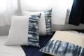 ปลอกหมอนสีเบจ • ขนาด 16 x 16 นิ้ว • วัสดุทำจากผ้าซิลซาตินและดัชเชดซาตินอย่างดี • เมื่อซื้อเป็นเซ็ท 5 ชิ้น รับ special gift ฟรีทันที !!  Pillow Covers • Soft beige Color • 16 × 16 inches • Materials : Spanish Silk / Duchess Satin • Buy 5 get a special gift FREE! ***