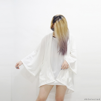dbSelected,kimono,เสื้อคลุมทรงกิโมโน,เสื้อคลุม,เสื้อคลุมแขนยาว,กิโมโน