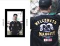 MADCITY WORLD TOUR เสื้อ VARSITY JACKET อเมริกันสไตล์ จาก MADWORKS CLOTHING ที่ได้แรงบันดาลจาก เสื้อนักบิน BOMER JACKETยุคสงคราม ที่งานงานPATCHธง และ PATCH อารม์แขน เสื้อผลิตจากเนื้อผ้าคุณภาพดี มีความนุ่ม มีช่องกระเป๋าหน้าคู่ ความพิเศษเป็นงานปัก และ PATCH ทั้งหมด ด้านหน้า ด้านหลัง และ แขน ( เป็นสินค้าที่ผลิตขึ้นมาเป็นพิเศษมีจำนวน จำกัด ) --- VARSITY JACKET SHELL: COTTON + POLYESTER STITCHING: FONT BACK ARM COLOR: BLACK                                                 #ผูุ้ชาย#Men #แจ็คเก็ต#เสื้อแจ็คเก็ต#เสื้อแจ็คเก็ตผู้ชาย #jacket  #เสื้อสีพื้น#สีพื้น#เสื้อคลุมสีดำ#เสื้อสีดำ#สีดำ