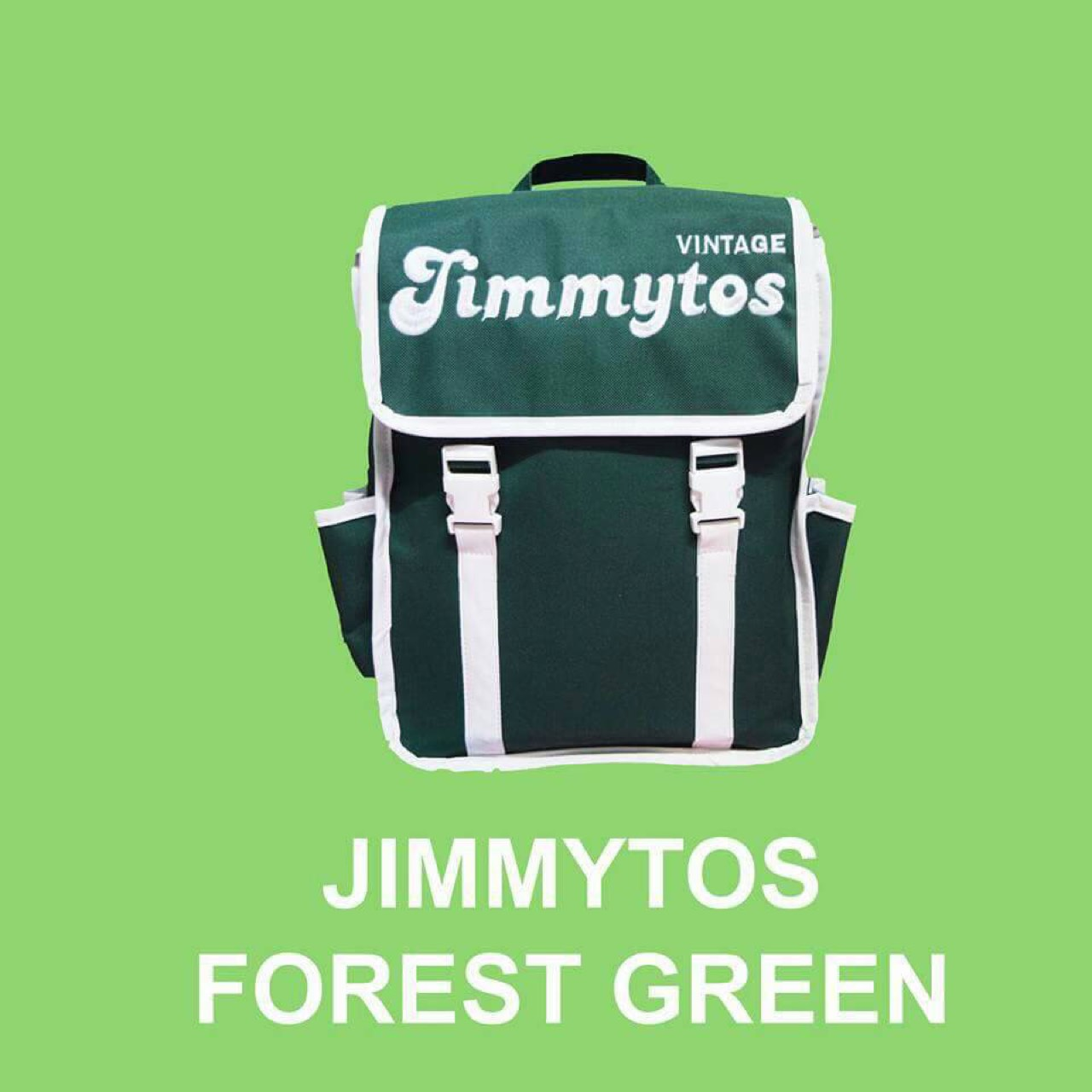 JIMMYTOS,จิมมี่ทอสไม่ซ้ำใคร,กระเป๋า,วินเทจ,กระเป๋าแฟชั่น,เป้,กระเป๋าเป้,กระเป๋าเดินทาง,กระเป๋าลุยๆ,รับ,anello,kanken,bag,bags,แฟชั่น,เสื้อผ้าแฟชั่น,backpack,กระเป๋าสะพายไหล่พี่,jimmytosbrand
