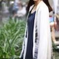 Kimono Chiffon Clivus Altramentum Design by Rusdy  Price: 800 baht (promotion ช่วงเดือนนี้ ลดราคาจาก 2,400 baht) Concept: ดีไซน์ที่แตกต่างสำหรับกิโมโนเพื่อให้เหมาะกับอากาศร้อนของเมืองไทย เนื้อผ้าใส่สบาย ไม่ร้อน แต่คงไว้ซึ่งความมีสไตล์ที่แตกต่างไม่เหมือนใคร   ------------------------------------------------------ #Rnrclothingline #Rnrclothingline #ผู้หญิง#Women#ผู้ชาย#Men#Unisex #เสื้อคลุม #เสื้อคลุมแบบยาว#เสื้อคลุมทรงกิโมโน#เสื้อคลุมกิโมโน#เสื้อกิโมโน#กิโมโน #เสื้อคลุมสีขาว#สีขาว