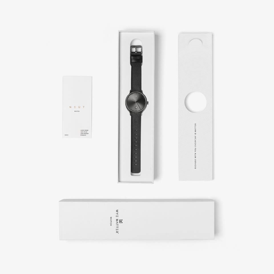 WYEMATTER,watch,นาฬิกา,นาฬิกาข้อมือ