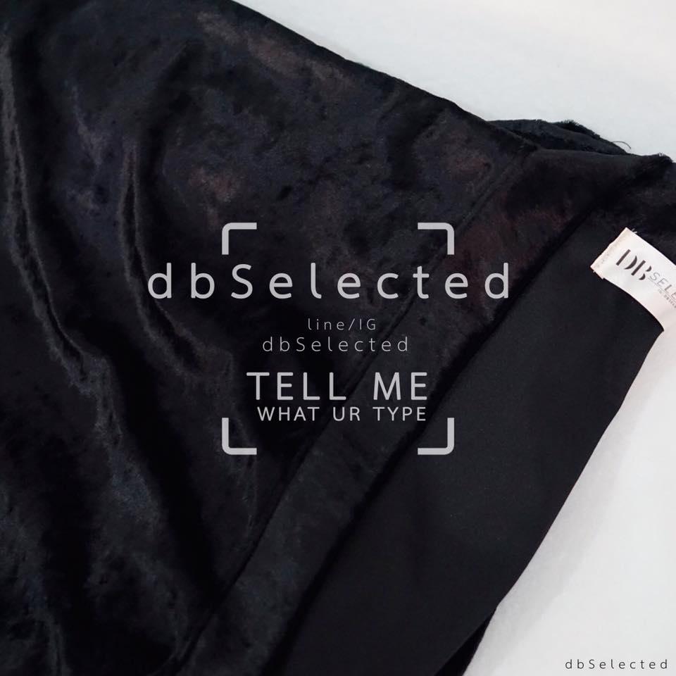 dbselected