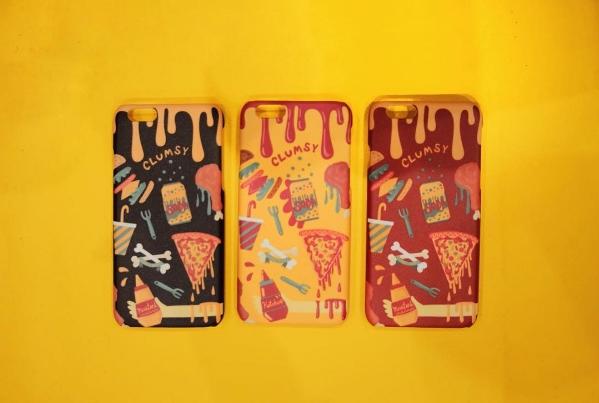 CLUMSYPEEPSCLUB,เคสมือถือ,เคสไอโฟน,เคสซัมซุง,เคสเนื้อด้าน,เคส,เคสโทรศัพท์,case,iphone,samsung,iphonecase,samsungcase