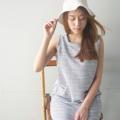 "Tweed dress (เดรสผ้าทวีต) Fabric : Tweed fabric Chest  : 38""  Hip      : 38"" Length : 33""  ------------------------------------------------ #ผู้หญิง #women #เดรส #เดรสผู้หญิง #เดรสสีกรม #เดรสแขนกุด #เดรสกระโปรงสั้น"