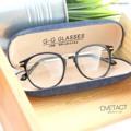 New Collection | Overact มาใหม่ เบาและแข็งแรง Price 490.- ส่งฟรีทั่วประเทศ !  | พร้อมกล่องแว่นอย่างดีและผ้าเช็ดเลนส์  สามารถสั่งตัดเลนส์สายตาได้  ::::  SIZE :: 50-21-139 ::  ---------------------------------------------------------- #G-GGlasses #glasses #แว่นตา #กรอบแว่นตา