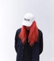 6 PANEL CAP - HW3D COLOR - WHITE ,BLACK  FREE SIZE  -------------------------------------------------------- #Homewardbound #cap #หมวก #หมวกแก๊ป #หมวกสีขาว #หมวกสีดำ