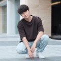 """❗️❗️ [ลดเหลือ 390 บาท จากราคาปกติ 450 บาท] ❗️❗️ เสื้อยืด Oversized ( Brown )  Jack a dandy Oversized T-shirt  Designed for everyday wear, this simple t-shirt is a relaxed fit with comfortable oversized proportions.  Chest = 48"""" , Length = 28""""   #jackadandy #jackadandyshop #tshirt #oversize #oversizedshirt #JACKADANDY  #men #ผู้ชาย #เสื้อยืด #เสื้อยืดคอกลม #เสื้อยืดตัวใหญ่"""