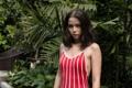 """:: ชุดว่ายน้ำผู้หญิง - Crossback - [stripe/red] :: Minimal swimwear that you'll love with best quality and reasonable price. Every pieces are design by the designer. We use high quality textile that are UV protected and every swimwear come with bra pads inside.  ชุดว่ายน้ำมินิมอล (minimal) เรียบหรู ราคาพอดี คุณภาพดีเยี่ยม ออกแบบโดยนักออกแบบ (designer) ฝีมือดี ใช้ผ้าสำหรับชุดว่ายน้ำโดยเฉพาะ กันยูวี มีซับในทุกตัว พร้อมฟองน้ำรับทรงในตัว เราตั้งใจผลิตเย็บอย่างดีทุกชิ้นเพื่อลูกค้าทุกท่าน 😊 ไม่แน่ใจปรึกษาเรื่อง size ก่อนสั่งซื้อได้ที่ Ark to seller นะคะ -------------------------------------------------------------- High quality cutting swimwear Thailand. cross back  color : stripe/red. size in: s m l material : 80% nylon 20% lycra -------------------------------------------------------------- **SIZE CHART** Size S: Bust 29.5""""-31.5"""" l Waist 26"""" l Hip 32""""-33.5"""" Size M: Bust 31""""-32.5"""" l Waist 28"""" l Hip 34""""-36.5"""" Size L: Bust 33""""-34.5"""" l Waist 30"""" l Hip 36.5""""-39""""  ------------------------------------------------------ #ผู้หญิง #women #ชุดว่ายน้ำ #ชุดว่ายน้ำผู้หญิง #ชุดว่ายน้ำวันพีช"""