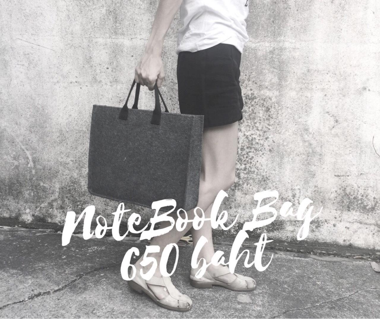 Notebook,laptop,bag,laptopbag,notebookbag,lapindesigns,กระเป๋า,ถ่ายจากสินค้าจริง,แข็งแรง,ipad,LapinDesigns
